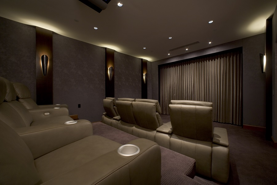 Home Theater Image 1