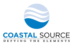 logo product Coastal Source