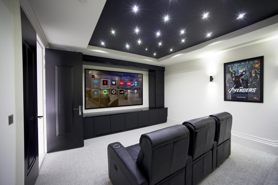2019 Holiday Gift Guide for the Home Theater Buff