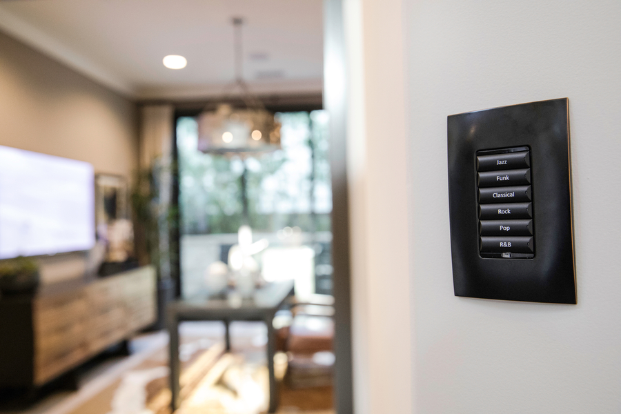 3 Approaches to Building a Smart Home with Control4