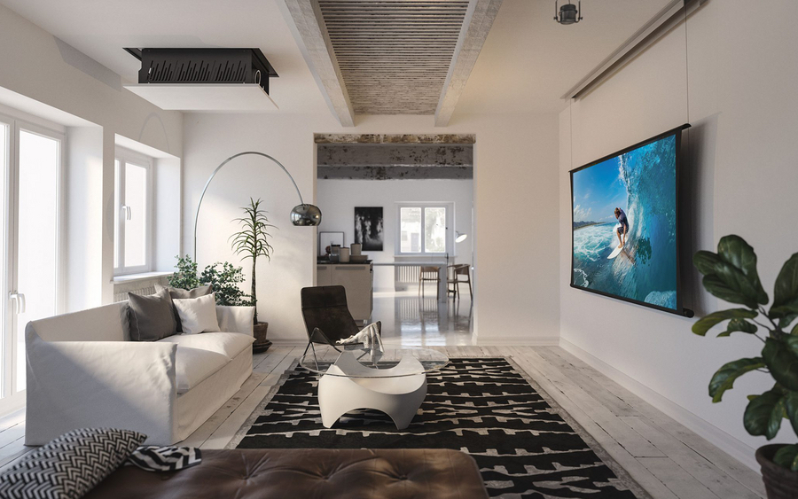 3 Critical Questions to Consider for Your Home Media Room