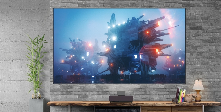 3 Screen Options for Your Dream Home Media Room