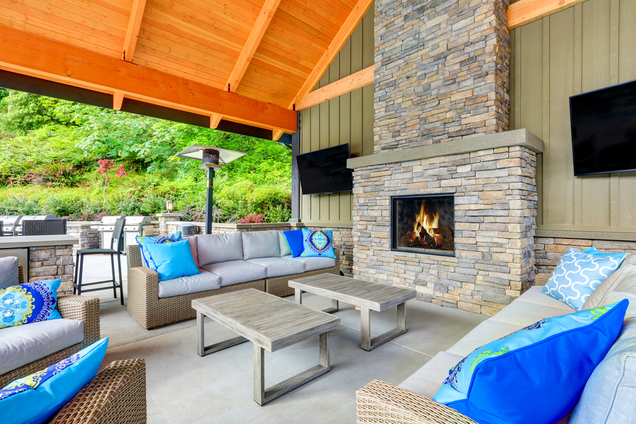 3 Secrets You May Not Know about Outdoor TVs