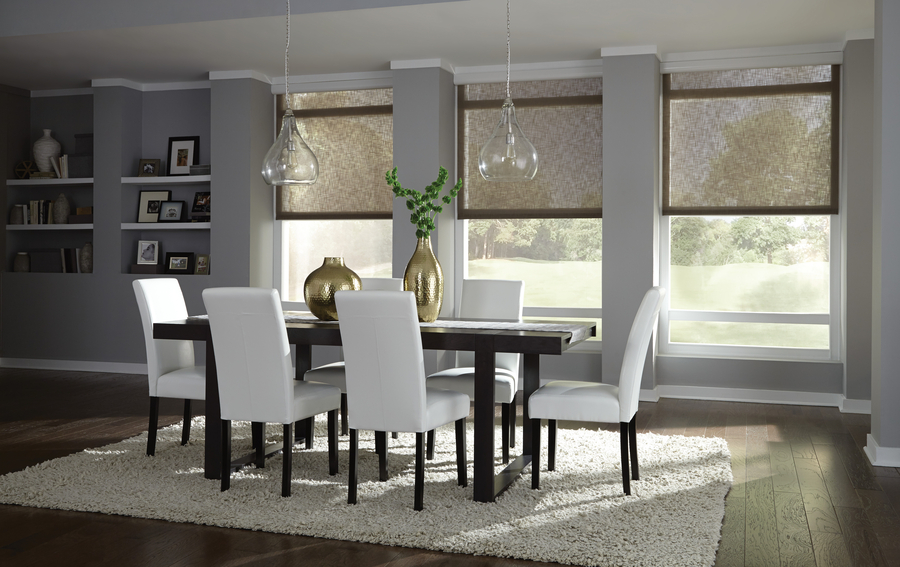 3 Ways to Refresh Your Interiors with Motorized Shades in 2021