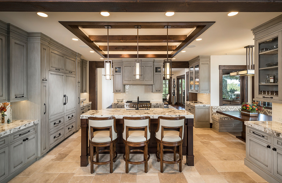 5 Lighting Design Tips for a Brighter, More Inviting Kitchen