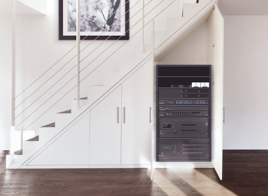 5 Reasons to Automate Your Home Media with Crestron