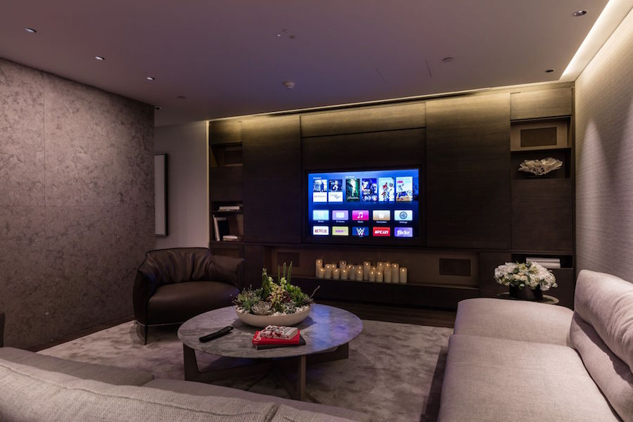 See Everything a Crestron Control System Can Do