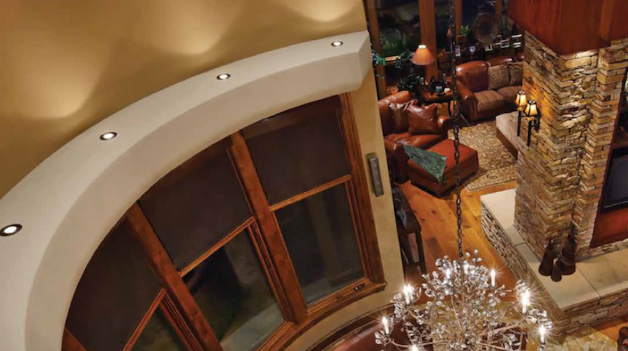 Why Install Lutron Lighting Control in Your Residential Projects?