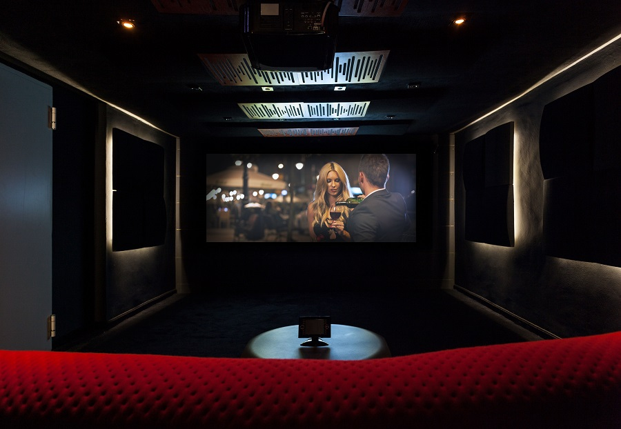 Explore 4 Benefits of Having a Custom Home Theater