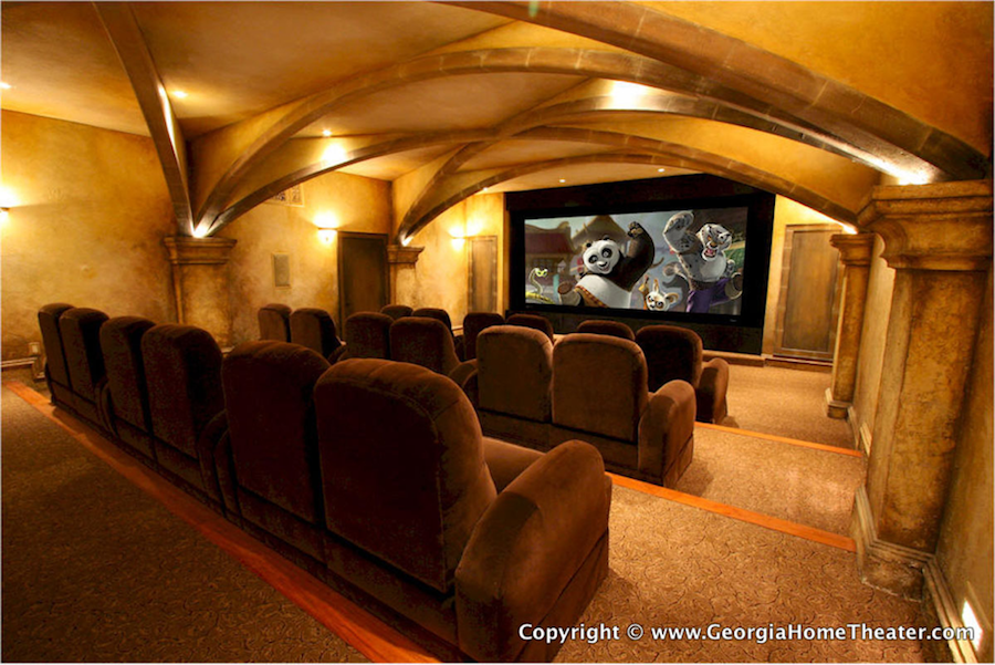 How Good Does Your Home Theater Sound?
