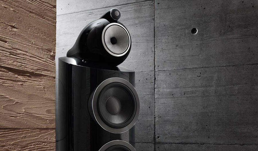 Music Lovers: You Need To Listen To These Bowers & Wilkins Speakers