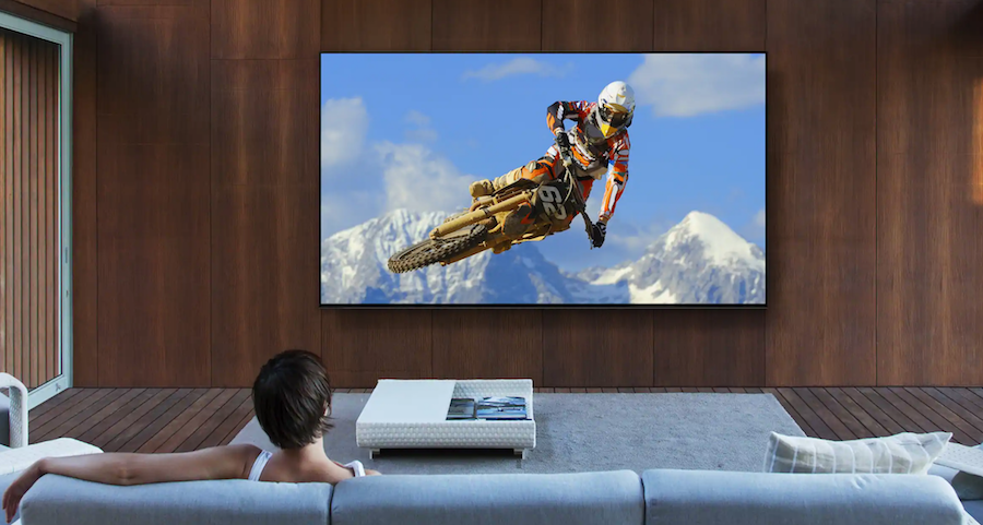 The Top 3 Reasons Why You Should Buy a Sony 8K TV Now