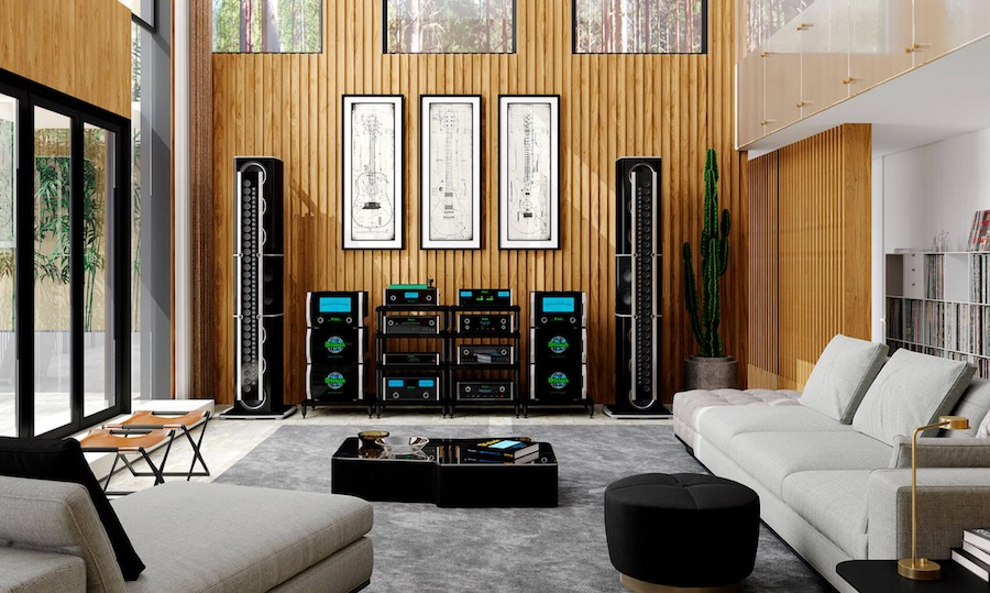 Does Your Home Audio System Need a Boost?