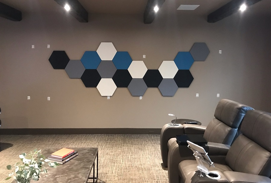Do You Want a More Aesthetic Look to Your Acoustic Treatments?
