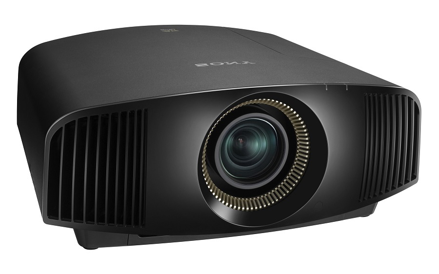 Get to Know Sony's One of Sony's Best 4K Projectors!