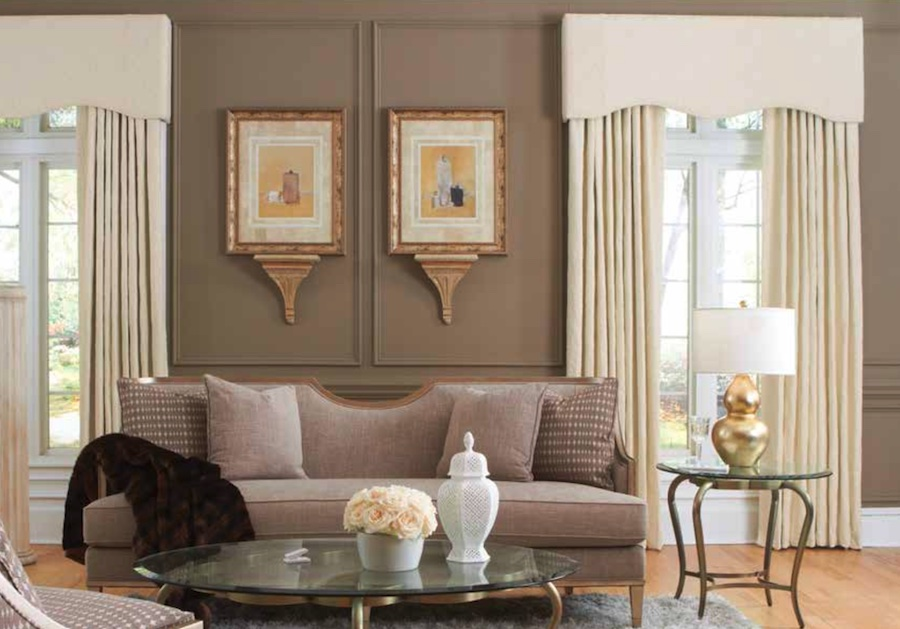 You Might Be Surprised at the Breadth of Lutron Window Treatments