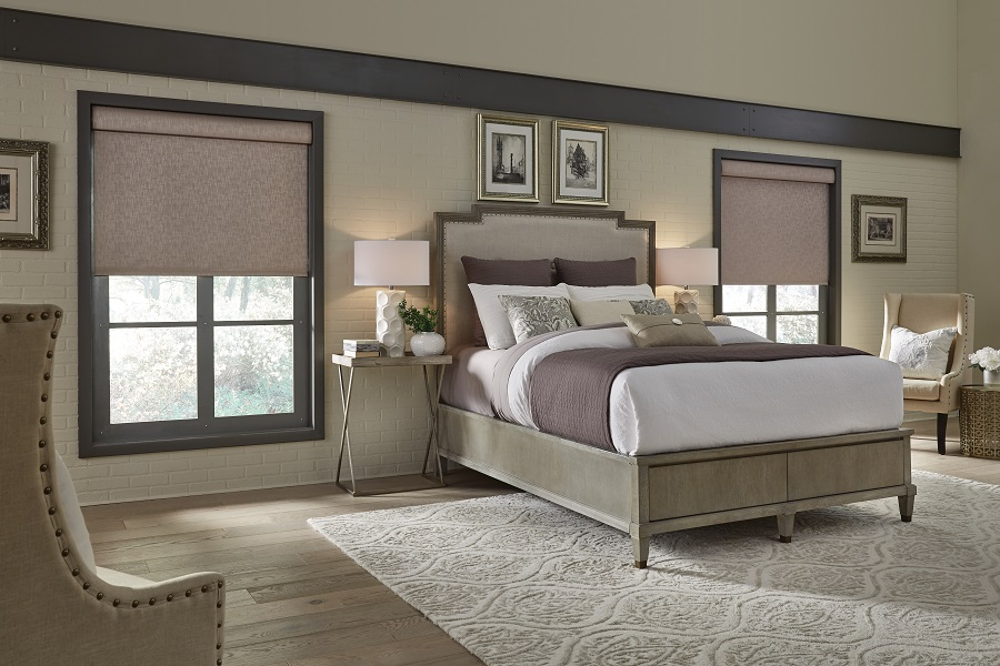 What Makes Lutron's Motorized Shades Among the Industry's Best?