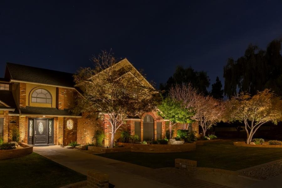 What to Look for in an Outdoor Lighting Company