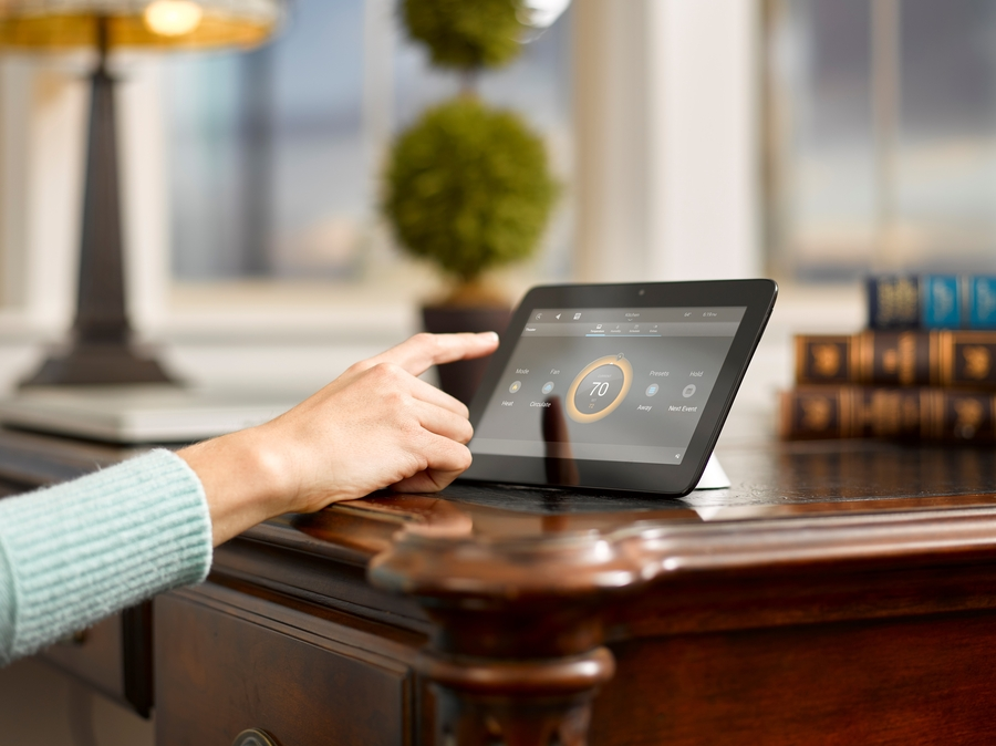 How Control4 Gives You Effortless Command of Your Home