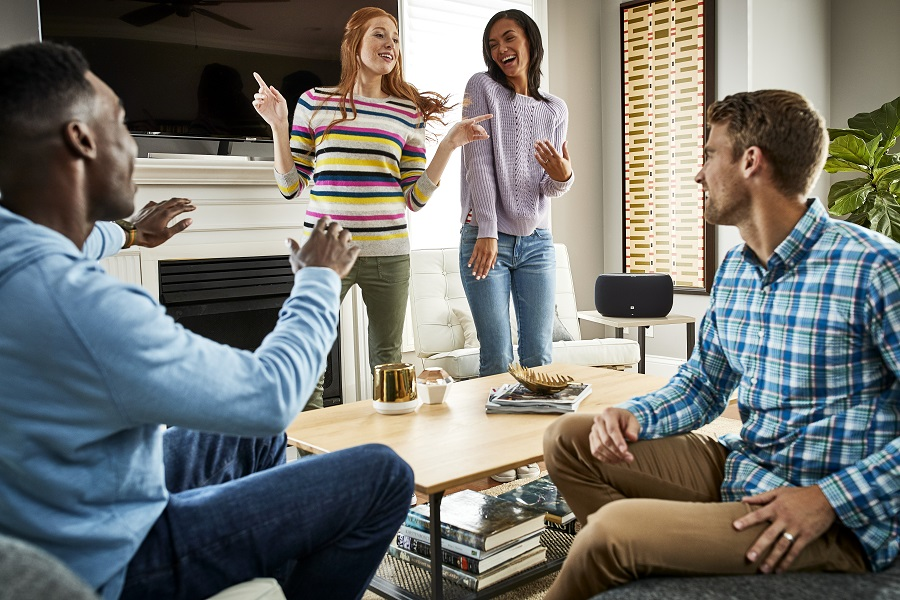 Transform Your Wellbeing by Filling Your Home With Music