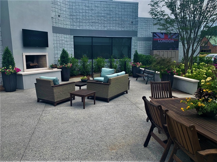 Experience Outdoor A/V at the Georgia Home Theater Showroom