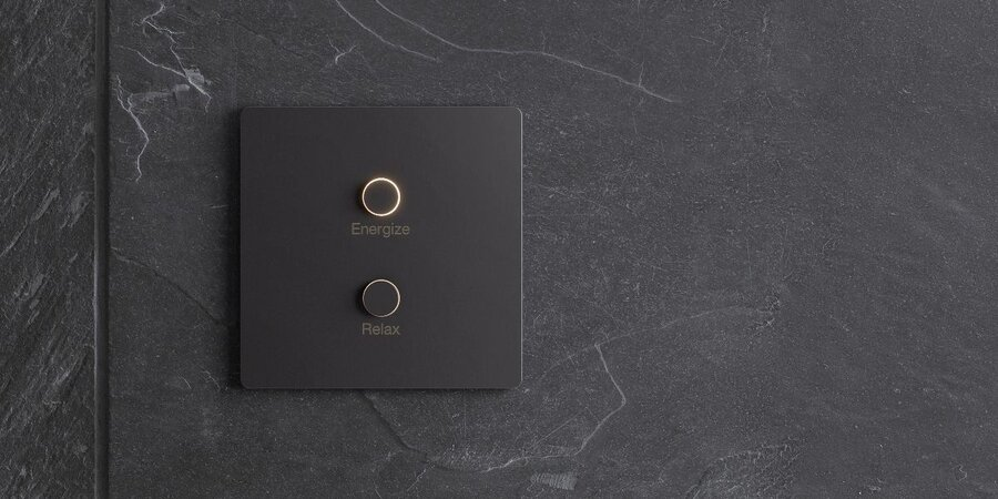 Elevate Your Interior Design with Elegant Lutron Lighting Keypads