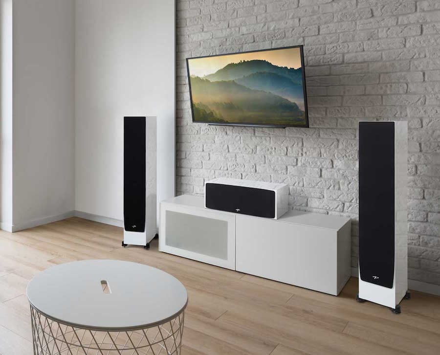 Product Overview: Paradigm Monitor SE Series Speakers