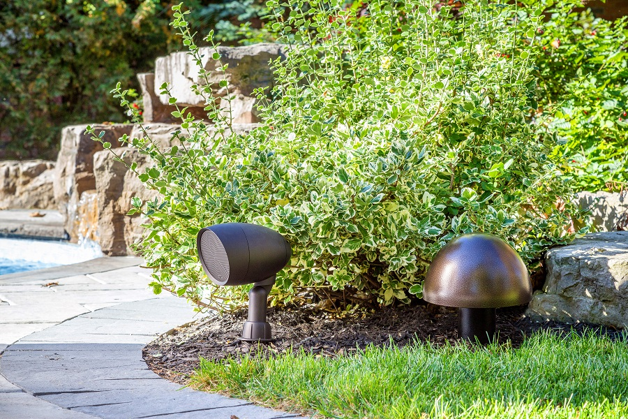 Limited Time: Enjoy 20% Off All Paradigm Outdoor Speakers