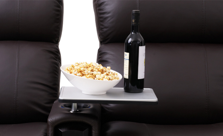 Spice Up Your Home Theater Seating With Octane