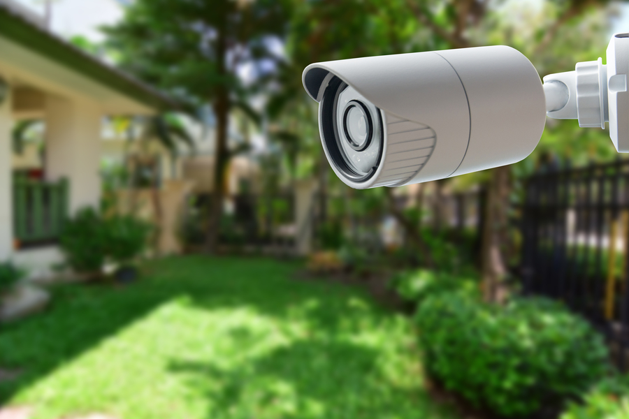 5 Things to Know About Installing Home Security Cameras