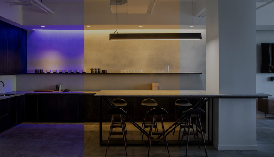 Design Your Home Environment with Ketra Lighting