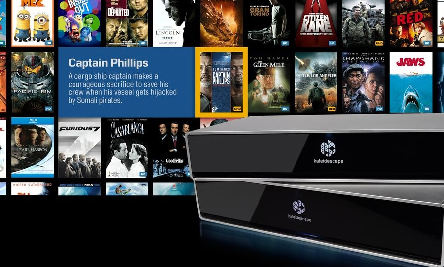 A Movie Server: The Ultimate Home Theater Upgrade