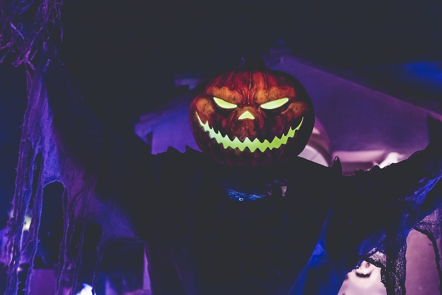 Spook It Up This Halloween with a Control4 System