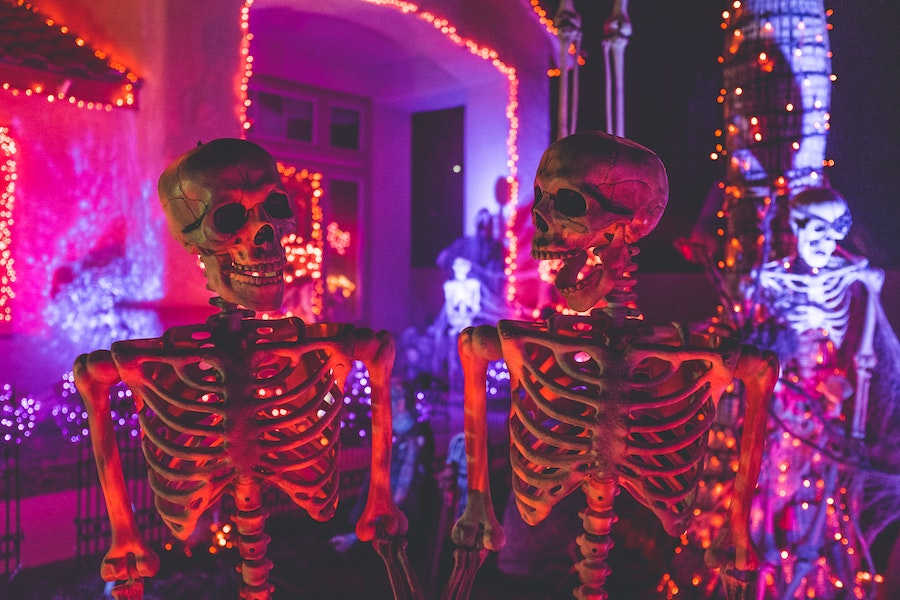 Scare It Up This Halloween with Outdoor Sound