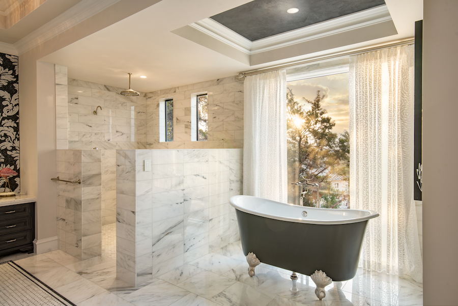 Residential Lighting Design: Doing Bathrooms the Right Way