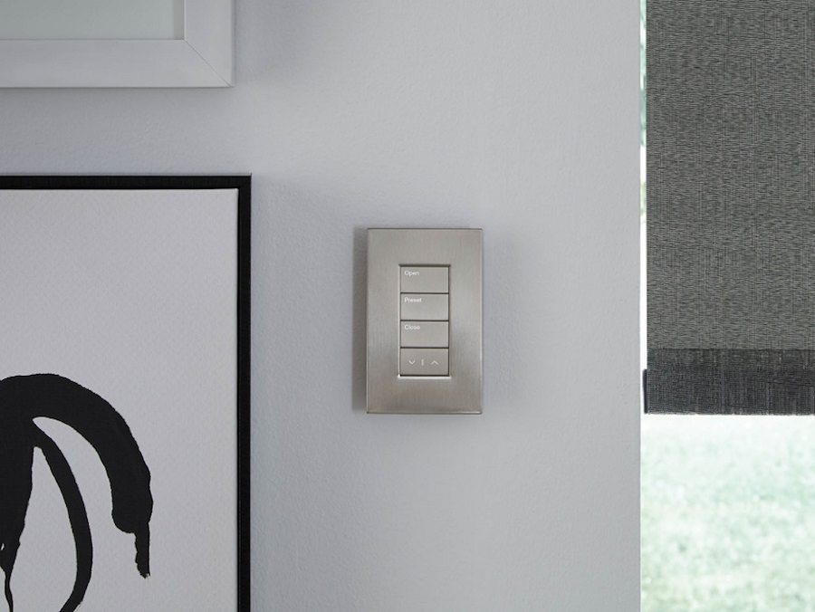 How to Control Lutron Motorized Shades in 4 Easy Ways
