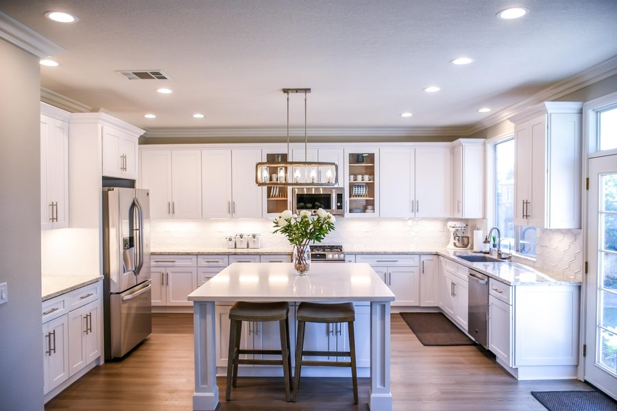5 Important Advantages of LED Light Fixtures to Know About