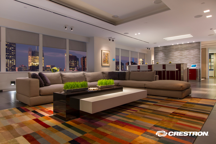 3 Reasons Why a Crestron Control System is Different