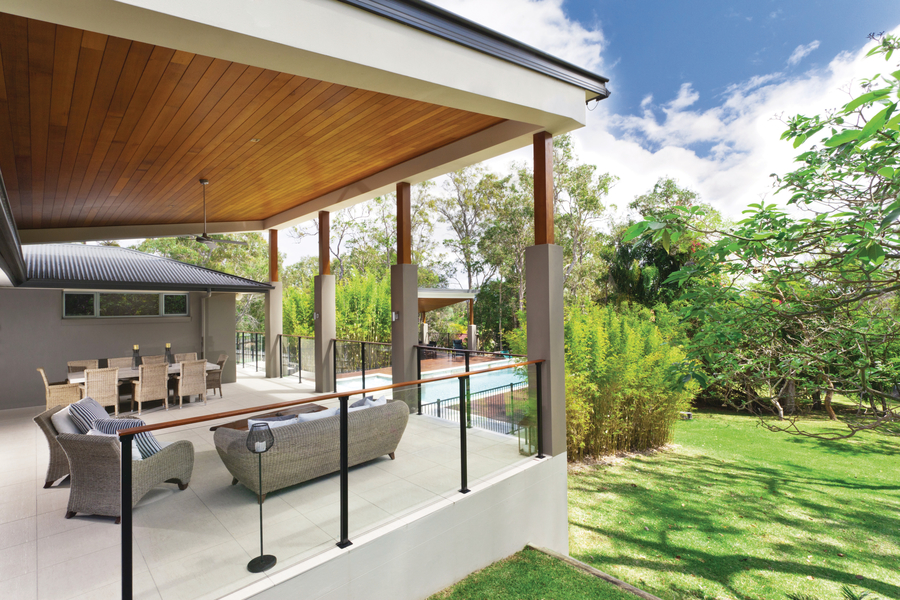 Thinking about Installing an Outdoor Sound System?