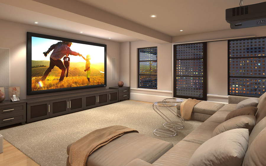3 Reasons Why Now Is a Perfect Time Install a New Home Theater
