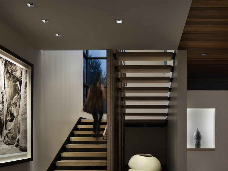 Redesign Your Home's Lighting with LED Lighting Fixtures