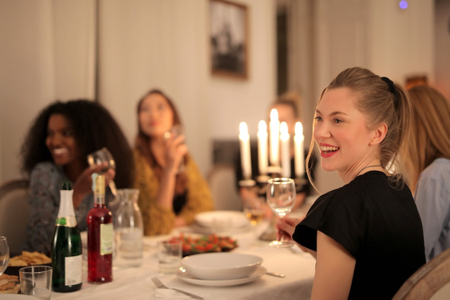 Set the Perfect Scene for Thanksgiving with Lutron Lighting Control