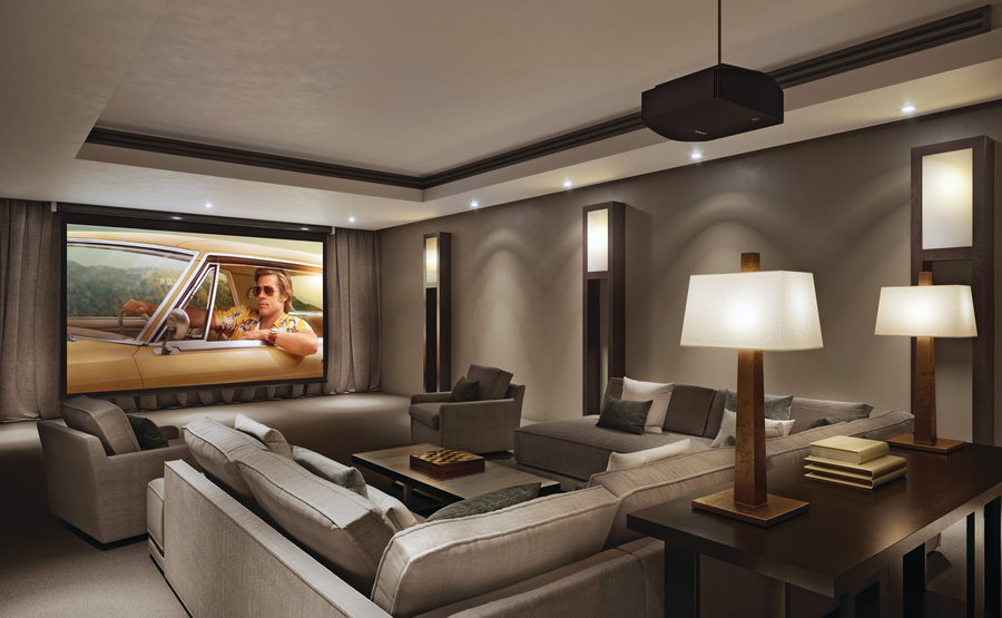 Want the Best Sound from Your Home Theater Installation?