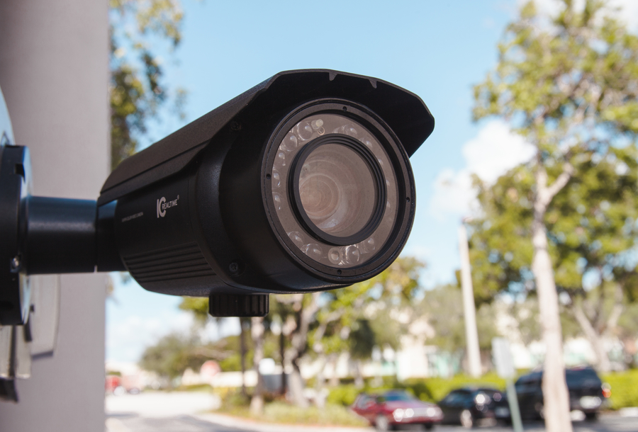 What Are the Best Locations to Install Security Cameras?