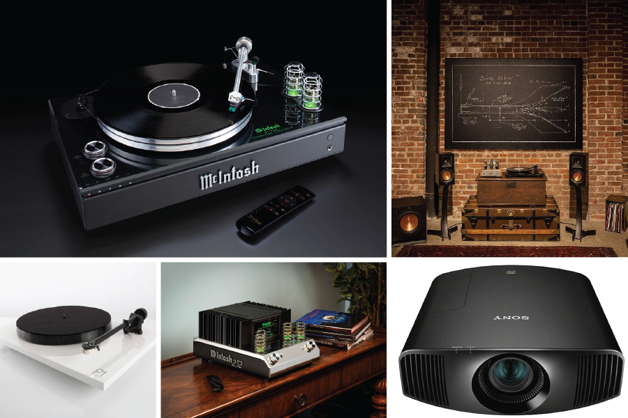 The Media Room Gift Guide to Father's Day 2019