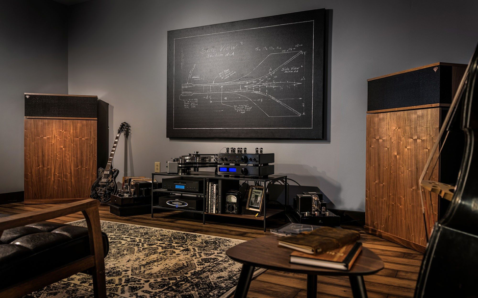 Need Some Live Music? Read More About Klipsch Heritage Series Speakers!