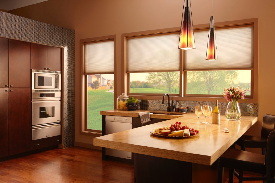 Discover The Energy-Saving Benefits Of Motorized Shades