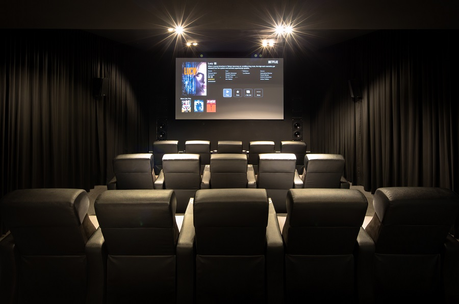 The History of Dolby Atmos, up to 2020