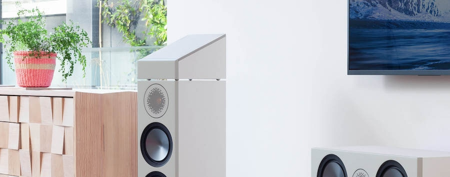 Affordable High Fidelity: A Closer Look at the Monitor Audio Bronze Series