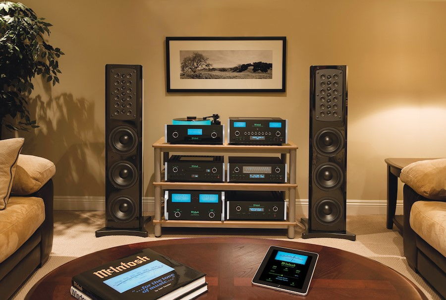 Celebrating McIntosh Audio's 70th Anniversary: What to Know
